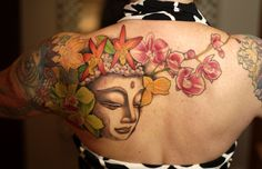 Buddhist tattoos are tattoo designs that explore various themes and ideas related to Gautama Buddha and the religion of Buddhism in general. Description from tattoosforyou.org. I searched for this on bing.com/images