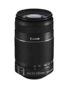 Canon EF-S 4-5.6/55-250 IS II - Objetivo para Canon (distancia focal 55-250mm, apertura f/4-4, zoom óptico 4.5x,estabilizador) color negro B0056E49MK - http://www.comprartabletas.es/canon-ef-s-4-5-655-250-is-ii-objetivo-para-canon-distancia-focal-55-250mm-apertura-f4-4-zoom-optico-4-5xestabilizador-color-negro-b0056e49mk.html