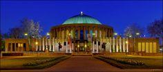 Tonhalle Düsseldorf  © Frank Kleibold