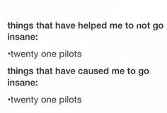 all bands and fandoms