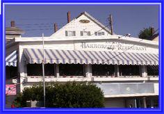 Andrews Harborside Restaurant Boothbay Harbor, ME