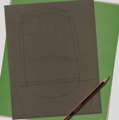 How to draw… Easter Island heads | Children's books | The Guardian Sharp Pencils, Draw Two, Deep Set Eyes, Next Us, Book Sites, Easter Island, White Pencil, Pencil Illustration, Paper Texture