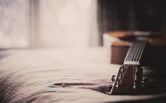Photography Guitar Music HD Wallpaper | FreeHDWall.Com | Free HD Wallpapers for your Desktop