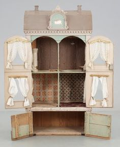 doll house interior