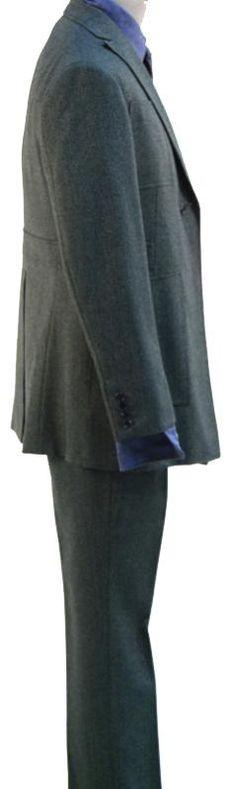 Richard Harrow's Final Scene Outfit