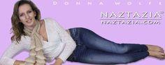 Donna Wolfe from Naztazia