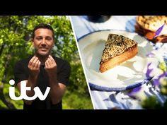 Gino D'Acampo's No-Bake Chocolate and Hazelnut Cheesecake   Gino's Italian Express - YouTube
