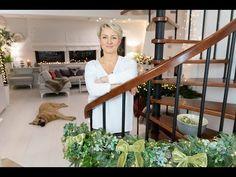 🌲 Świąteczne dekoracje - Sposoby na magiczny klimat - GREEN CANOE WNĘTRZA - YouTube Canoe, Decoration, Winter, Green, Youtube, Home, Decor, Winter Time, Ad Home