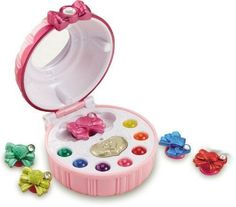 Colorful-Transformation-SMILE-PRECURE-SMILE-PACT-PRETTY-CURE-COMPACT-COSPLAY
