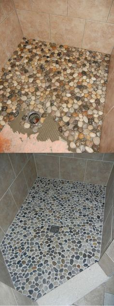 Incredible DIY Bathroom Makeover Ideas DIYReady.com | Easy DIY Crafts, Fun Projects, & DIY Craft Ideas For Kids & Adults #bathroommakeovers