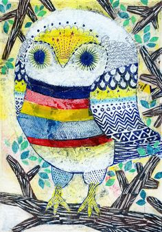 """Kanae Kohno    FOR SOME UNKNOWN REASON, THIS BEAUTIFUL OWL REMINDED ME OF """"KEANU REEVES""""....ccp"""