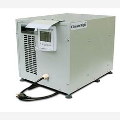 Climateright Cr 2550 Mini Outdoor Portable Air Conditioner