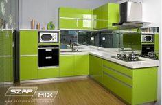 Nie tylko szafy ale i kuchnie na wymiar http://www.szafynawymiar.waw.pl