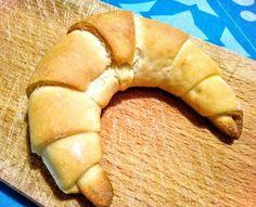 Házi vajas kifli Bread, Cooking, Food, Kitchen, Brot, Essen, Baking, Meals, Breads