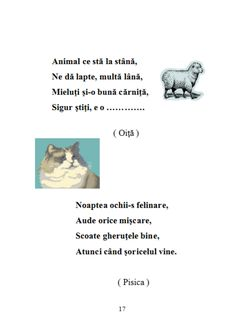 fileshare_200 de ghicitori pentru copii.pdf Kids Poems, Kids Education, Pediatrics, Activities For Kids, Kindergarten, Parenting, Learning, Romans, Poems For Children