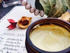Domácí hydratační krém s Allantoinem | Home-Made.Cz Samos, Natural Make Up, Skin Cream, Organic Beauty, Diy Beauty, Homemade, Ethnic Recipes, Desserts, Food