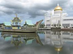 Brunei (Brunei Darussalam) has preserved its history, culture and traditions from Islamic standpoint.