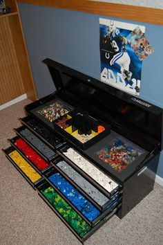 Raisin' 4: The follow-up to my LEGO followers...