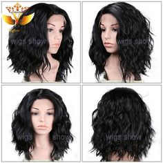 86.74$  Buy here - http://alicpm.worldwells.pw/go.php?t=32678135061 - 7a lace front bob wigs with baby hair short brazilian human hair wigs for black women glueless layered bob full lace front wigs 86.74$