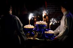 njam njam ... never miss the #wedding #cake