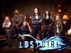 Lost Girl tv show photo