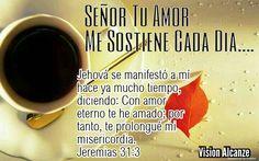 Jeremias 31¦3