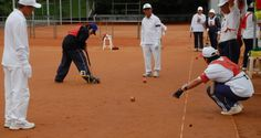 who plays croquet in 2015 | Gateball – A Fast-Paced Game