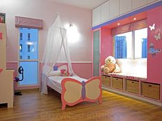 119 Best Cool Kids Rooms Images Cool Kids Rooms Kids Bedroom - Kids-room-decorating-ideas-from-corazzin