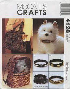 My vintage dog accessories sewing patterns on pinterest vintage dog