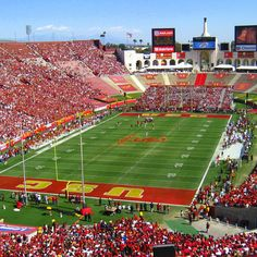 13 Things Trojans Would Rather Do Than Attend UCLA