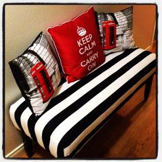 Cover my old piano bench for end of the bed Piano Bench, Bench Stool, Old Pianos, Music Rooms, Braided Updo, My Dream Home, Business Casual, Benches, Cool Furniture
