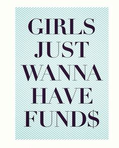 Billionairess Club: Girls just want to have funds