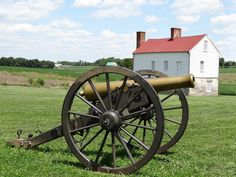 Monocacy Battlefield, Maryland