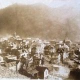 The city of Logan, WV c.1914.  (Check out the website LoganWV.us.  Its really a great website for old pictures, history and even some genealogy.