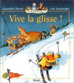 Vive La Glisse Des Tableaux Dune Beaute Incroyable Fourmillant De Details