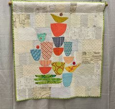 Sew Paint Create: QuiltCon Love!