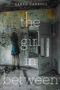 """A deeply moving story of family, homelessness, and the ghosts that won't let us go. Haunting and unforgettable.""—Megan Shepherd, New York Times bestselling author of The Secret Horses of Briar Hill Teen Girl Books, Books For Teens, Book Girl, Sarah Carroll, Im Invisible, A Monster Calls, Fantasy Quotes, Take Shelter, Penguin Random House"