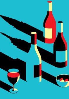 NY 'the world's greatest wine scene' - The Wall Street Journal