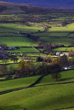 Nidderdale, Yorkshire, England England Ireland, England And Scotland, England Uk, London England, Yorkshire England, Yorkshire Dales, North Yorkshire, Beautiful Places In England, Beautiful Places In The World