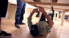 Apple Internal video - Building an Apple Retail Store (2011)