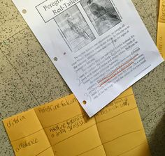 Blog post: Teaching compare and contrast text structure