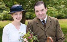Downton Abbey - www.myLusciousLife.com - downton 2 bates and anna wedding.jpg