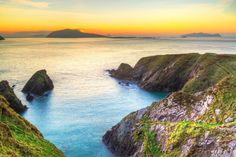 Dingle Peninsula, County Kerry | 33 Places In Ireland You Won't Believe Are Real