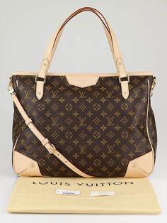 b3f2d529a488 Auth LOUIS VUITTON Ellipse MM M51126 Monogram MI0988 Handbag (eBay Link)