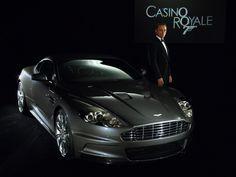 Any James Bond Movie - Casino Royale is my favorite.