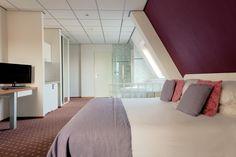 Suite - Hampshire Hotel - 108 Meerdervoort Den Haag