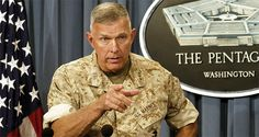 Top Marine General on Obama's ISIS Plan – Not a Snowball's Chance in Hell of Success | RedFlagNews.com