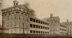 New findings indicate that as many as 7,000 corpses may be located underneath the former Mississippi State Insane Asylum.