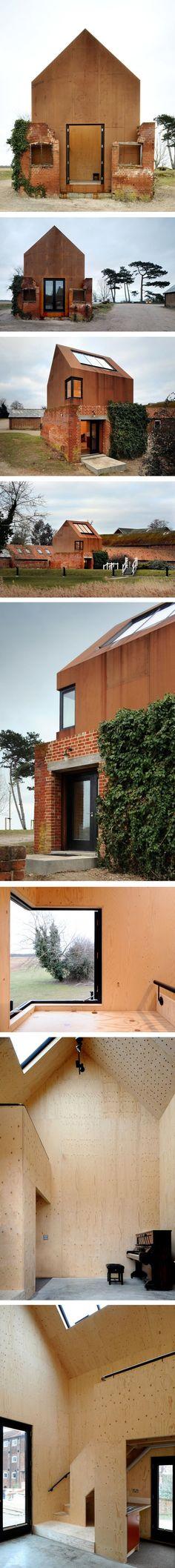 The Dovecote Studio: