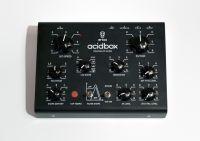 ACIDBOX - Polivoks VCF desktop version